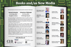 Books and-as new media image
