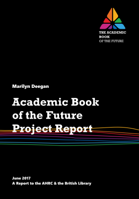 Project Report_cover image